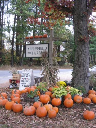 Applefield Farm